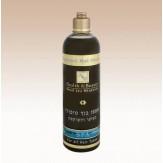 Шампунь грязевой для восстановления поврежденных волос